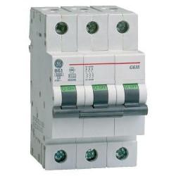 Vynckier G60 Disjoncteur 6kA  3P C  20A G63C20