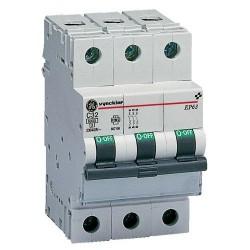 Vynckier EP100 disjoncteur 10kA 3P C 32A 667300