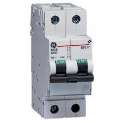 Vynckier EP60 disjoncteur 6kA 2P D 6A 566571