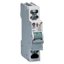 Vynckier ASTER interrupteur avec lampe de signalisation 16A 2NO 240V~ 666603