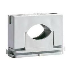 Vynckier Attache-câble 14-26mm vis non corrodables 600939