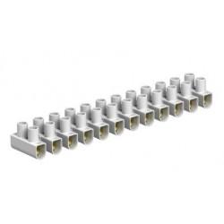 Vynckier Barrette de connexion 12x2,5 - 4 mm² 601160