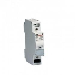 Vynckier contacteur 20a-2p-230v-auto-1no/1ng CTX2011230A