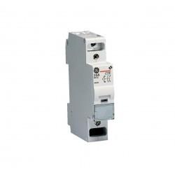 Vynckier contacteur 20a-2p-230v-auto-2no CTX2020230A
