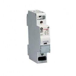 Vynckier contacteur 20a-2p-24v-auto-1no/1ng CTX2011024A