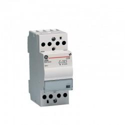 Vynckier contacteur 24a-4p-230v-auto-2no/2ng CTX2422230U