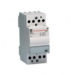 Vynckier contacteur 24a-4p-230v-auto-4ng CTX2404230U