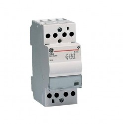 Vynckier contacteur 24a-4p-230v-auto-4no CTX2440230U