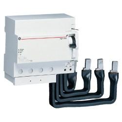 Vynckier diff-o-click dispositif différentiel hti type a 4p 125a 300ma D0CA4125/300