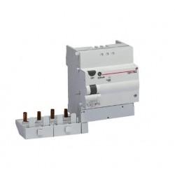 Vynckier diff-o-click dispositif différentiel type s 4p 4m 63a 300ma D0CS463/300