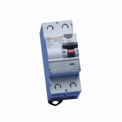 Vynckier Diff-o-Jump interrupteur differentiel type A 2P 25A 30mA D0JA225/30
