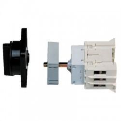Vynckier DILOS 00 manette rotative cadenassable IP65 R/J 61900653