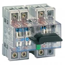 Vynckier dilos 1 interrupteur 125a 4p transparent 61417201