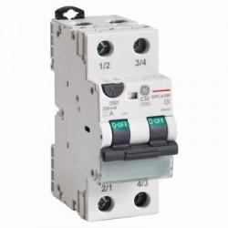 Vynckier Disjoncteur différentiel 2P DPCAi60C40/300 606869