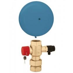 Viessmann Vase d'expansion Refix DT5/100 eau potable 7498555