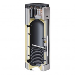 Viessmann Vitocal 161-A type WWKS air ambiant Z011948