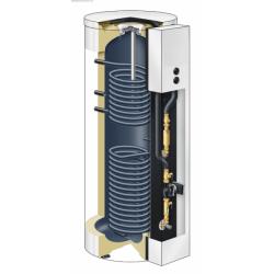 Viessmann Vitocell 100-U CVUB 300 litres+Vitosolic 100 Z013663