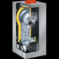 Viessmann Vitocrossal 300 45 kW + brûleur MatriX CU3A040