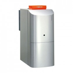 Viessmann Vitorondens 222-F 20,2 kW, condensation séparés BS2A058