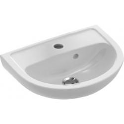 Villeroy & Boch lave-mains 45 cm avec trop-plein – blanc. 7S124501