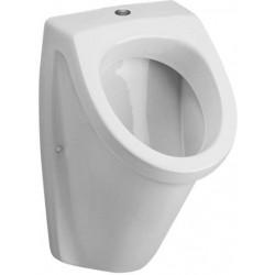 Villeroy & Boch urinoir en porcelaine sanitaire alimentation apparente - blanc 7S508601