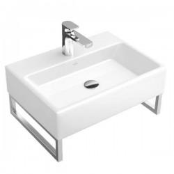 Villeroy & Boch, lavabo 60cm plus 1(3) trou robinet Memento  blanc. 51336001
