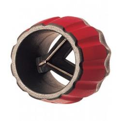 Virax ébavureur intérieur/extérieur cuivre F01221250