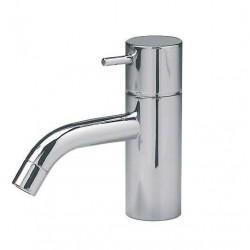 Vola robinet eau froide  levier 25mm chrome RB116