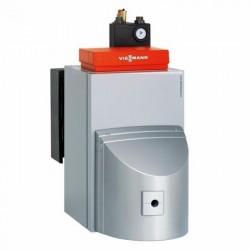 Viessmann chaudière fioul à condensation Ensemble Vitorondens 200-T 24,6 kW BR2A385