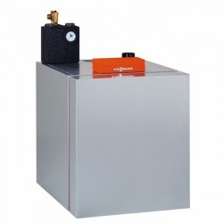 Viessmann chaudière fioul à condensation Vitoladens 300-C 12,9-28,9 kW modulant J3RA006