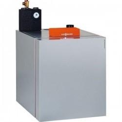 Viessmann chaudière fioul à condensation vitoladens 300-C 19,3kW,blr160l,chem. BC30189