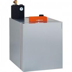 Viessmann chaudière fioul à condensation Vitoladens 300-C 23,5kW cheminée, 160l E BC30378