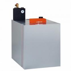 Viessmann chaudière fioul à condensation vitoladens 300-C 28,9W, blr160 litres, cheminée BC30195