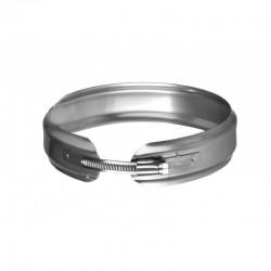 Viessmann Collier de serrage D100 mm (5 pièces) 9564709