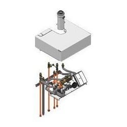 Viessmann Module plancher chauffant avec vanne mélangeuse Z009888
