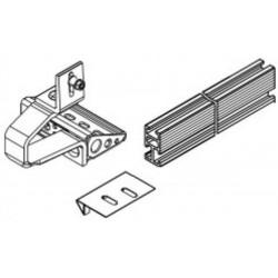 Viessmann Système de fixation 3xSH2C tuiles mécaniques Z012913
