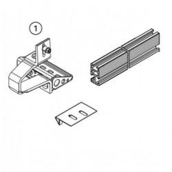 Viessmann Système de fixation 3xSV2C tuiles mécaniques Z012871