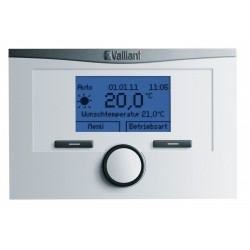 Vaillant Thermostats d'ambiance calormatic vrt  350 140282