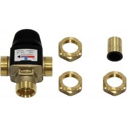 Vaillant vanne mélangeur thermostatique pour Aurostep  31050500