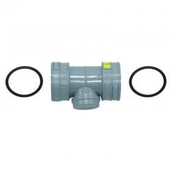 Vaillant volet d'inspection Ecotec Plus PP 110mm 303517