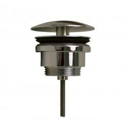 Viega crépine design  avec vis longue 5/4x63mm 492670+282516