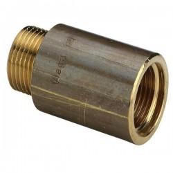 Viega laiton filète allonge mâle/femelle 1/2- 80mm 2600D8R048000A
