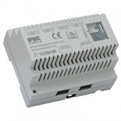 Urmet interface pour intercommunication 1039/36