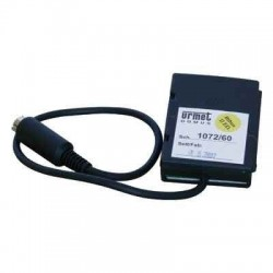 Urmet micro hp sinthesi slim bibus 1072/60