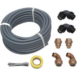 Vaillant kit de connexion pour PAC VWL S 6/8/10kw 40mm  0020087227