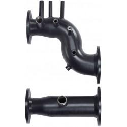 Vaillant raccord hydraulique échangeur de chaleur séparation Ecotec Plus  0020107886