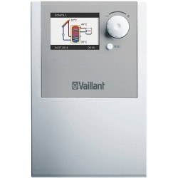 Vaillant régulation climatique Auromatic VRS570 1-2 circuits 0020203654