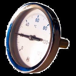 Thermomètre 110 C 2000 mm  14571