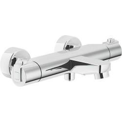 Thermostat de bain Nobili chrome. TY853101CR