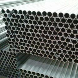 Tube cv zingue 3 mètre 35mm par mètre 63366